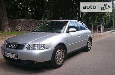Audi A3 1.6i 2000