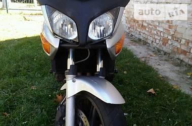Honda CBF 2004