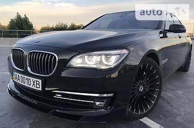 BMW Alpina B7 Biturbo 2013