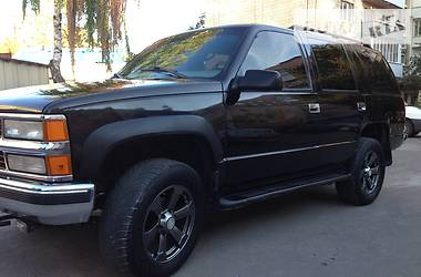 Chevrolet Tahoe 1998