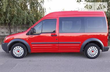 Ford Transit Connect пасс. 1.8 TD. T 230 2007
