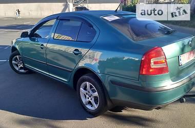 Skoda Octavia A5 2007