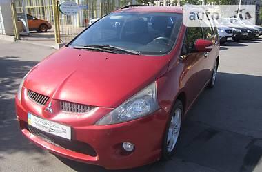 Mitsubishi Grandis 2007