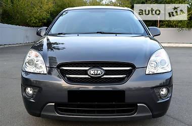 Kia Carens 2.0 MT 2007