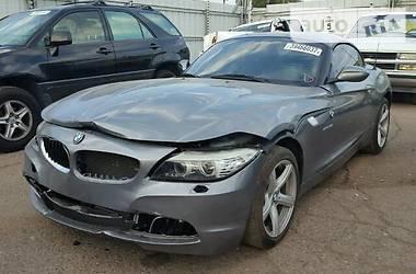 BMW Z4 2.0і 2012