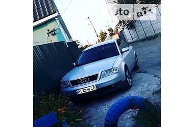 Audi A6 c5 1.8T 2000