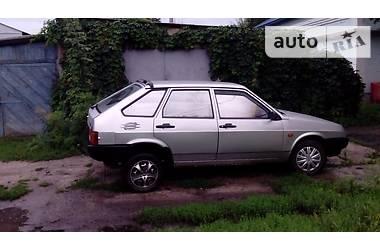 ВАЗ 21093 1995