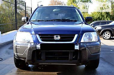 Honda CR-V 2.0 1998