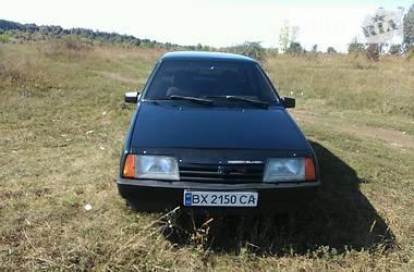 ВАЗ 21099 2003