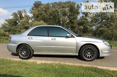 Subaru Impreza 1.5 AWD 2006