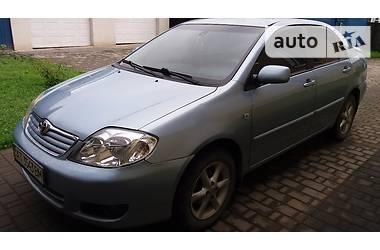 Toyota Corolla 1.6 2006