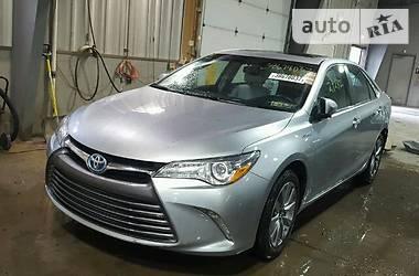 Toyota Camry HYBRYD 2015