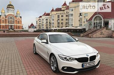 BMW 420 2014