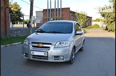 Chevrolet Aveo 1.6i 2008