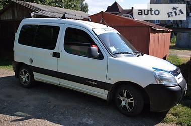 Citroen Berlingo пасс. 2006