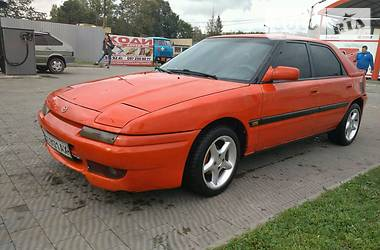 Mazda 323 f bg 1990