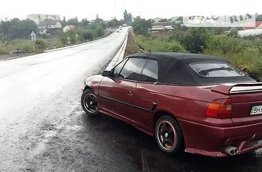 Opel Astra F Bertone 1995