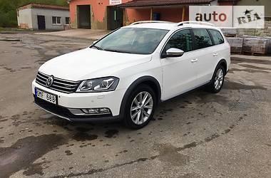 Volkswagen Passat Alltrack 2.0TDI.4 4 2014