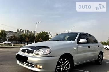 Daewoo Lanos 1.5 i LUX 2013