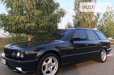 BMW 520 touring 1995