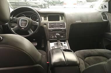 Audi Q7 4.2 i V8 quattro 2008