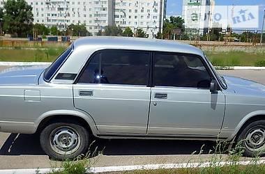 ВАЗ 2105 21051 1.2 1987