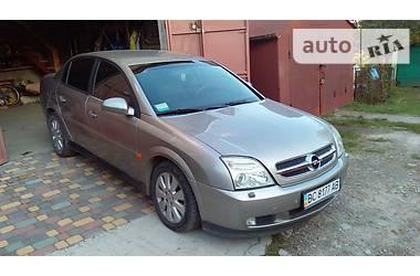 Opel Vectra C 3.2 i V6  24V 2004