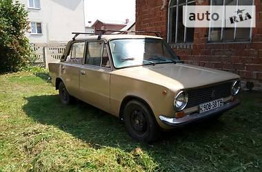 ВАЗ 2101 21013 1987