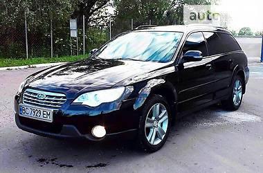 Subaru Outback 2.5 XT 2007