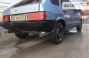 ВАЗ 21093 2006
