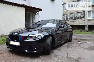 BMW 523 M 2011