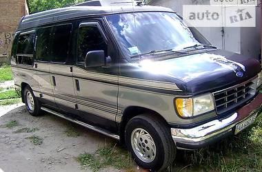 Ford Econoline Е 150 1993