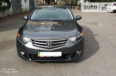 Honda Accord 2.4 I 2009