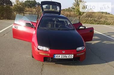 Mazda 323 f ba 1994