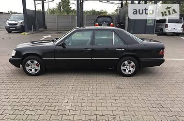 Mercedes-Benz E-Class E280 1995