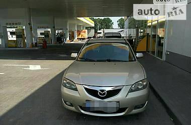 Mazda 3 1.6і 2004