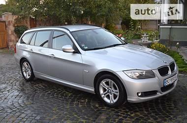 BMW 318 diesel 2010
