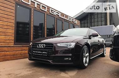 Audi A5 2.0 Diesel 2013