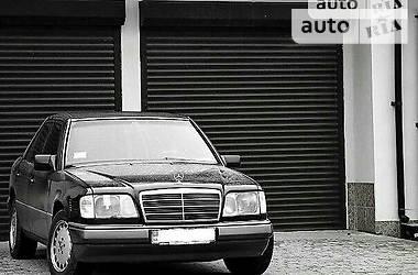 Mercedes-Benz E-Class w124 e250d 1995
