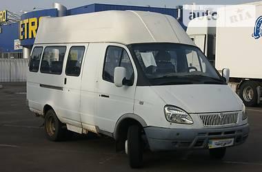 ГАЗ 2705 Газель 2005