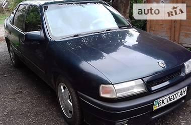 Opel Vectra A 1.8 i KAT 1994