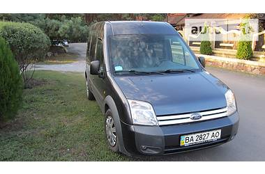 Ford Tourneo Connect пасс. LX 2008