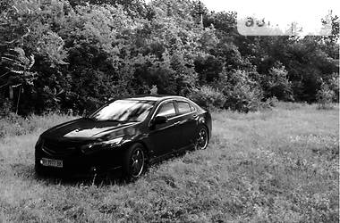 Honda Accord 2.4 TypeS 2009