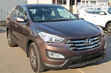 Hyundai Santa FE Premium 2014