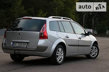 Renault Megane 1.5 dCi 2008