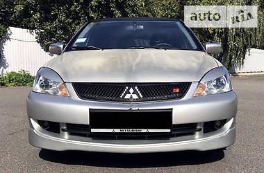 Mitsubishi Lancer 2.0 2006