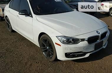 BMW 328 IX 2013