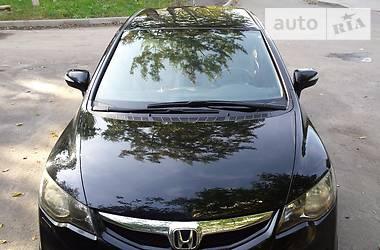 Honda Civic 1.4i 2009