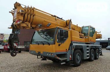 Liebherr LTM 1055 2005