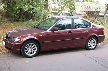 BMW 320 I 2003